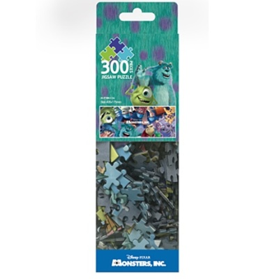 팬시퍼즐 300피스 몬스터주식회사D-P 300-116