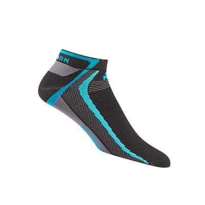 스포츠 양말 Ironman® Endur Pro Sock 블랙 블루