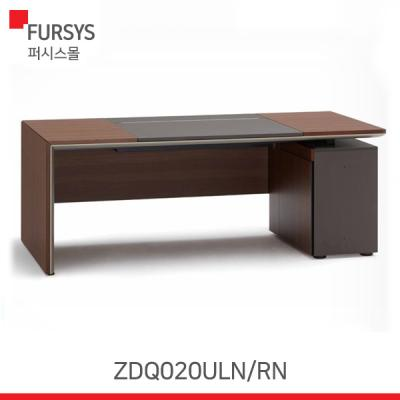 (ZDQ020ULN/RN) 퍼시스 모나크 책상(W2000)