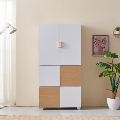 에니 800 냉장고형 수납장 세트 B타입