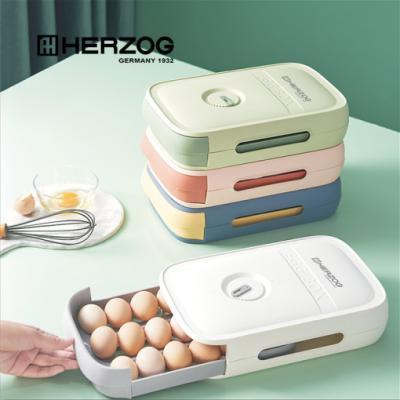 헤르조그 계란보관용 에그트레이 CP-001 4종 택1