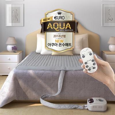 청연/유로 뉴 아쿠아 온수매트-더블(전체난방)