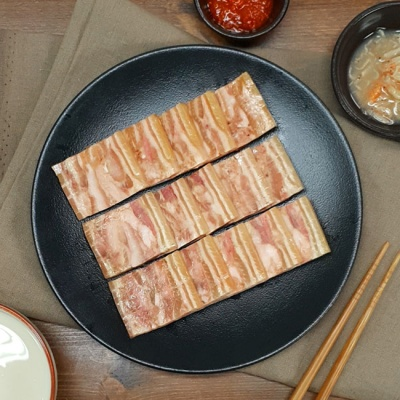 [맛의고수] 프리미엄 통편육 250g