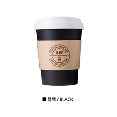[시스맥스] 미니커피컵휴지통 (53100) 블랙 [개/1] 351108