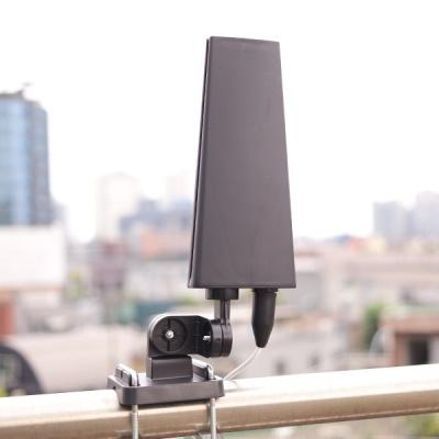 디지털TV 실외용 안테나 / TV 안테나 수신기 LCGK506
