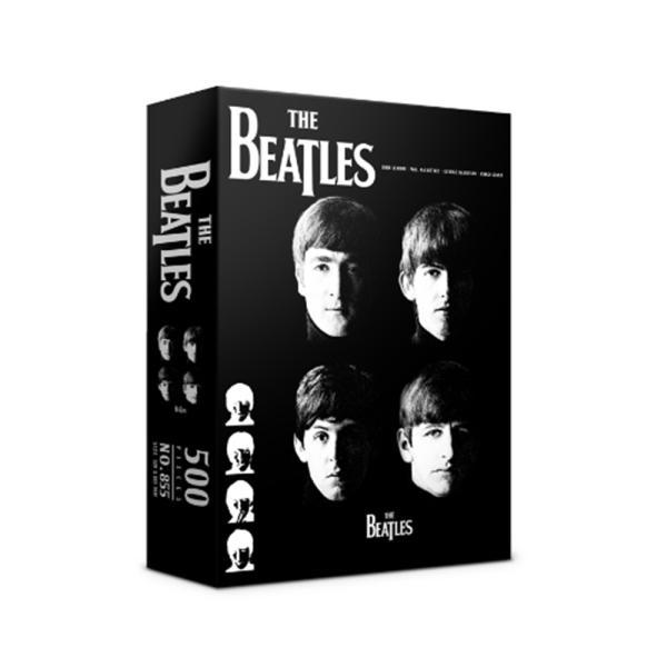 퍼즐 추천퍼즐 비틀즈 Beatles With the 500피스 직소퍼즐
