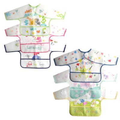 아기를 위한 실용적인 방수 턱받이 6종 201445