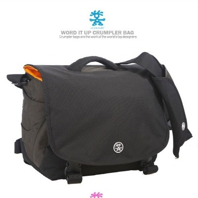 [CRUMPLER] 독일클럼플러 Brazillion Dollar Home