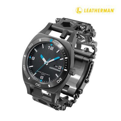 Leatherman Tread Tempo 멀티툴 시계_블랙