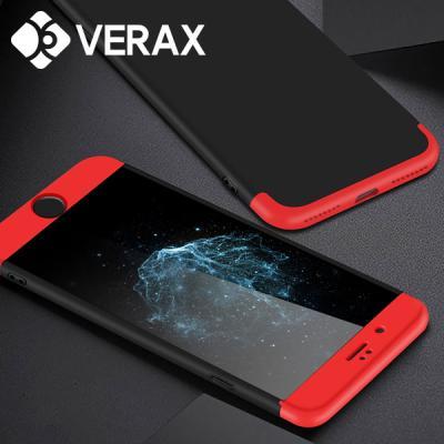 P001-1 아이폰6플러스 3D 강화 풀커버 하드케이스