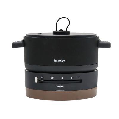올인원 멀티쿠커 찜기 전기냄기 전기그릴 HB-MC3700B