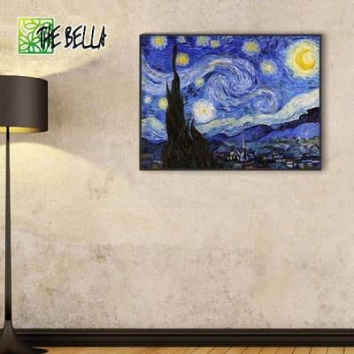 [THE BELLA] 고흐 - 별이 빛나는 밤 The Starry Night