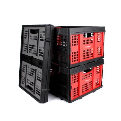 스노우아울 폴딩 컨테이너(핸드트럭 소형/플랫폼형 호환)