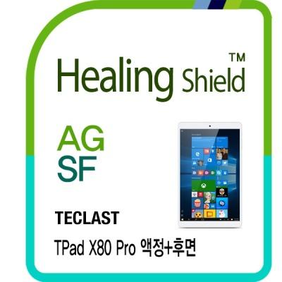 태클라스트 TPad X80 Pro 저반사 액정1매+후면필름2매