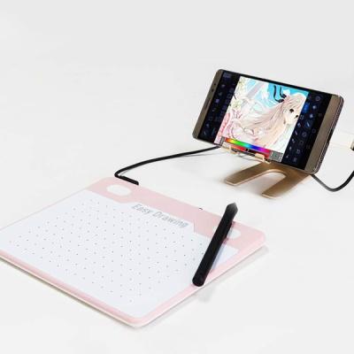 이지드로잉 노트 그래픽 태블릿 1060
