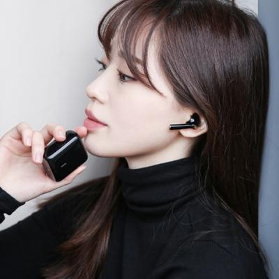 오아 큐피B3 TWS 블루투스 완전 무선 이어폰