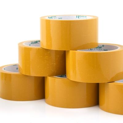 45M 황색 박스테이프(72개 한박스)