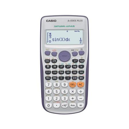카시오 공학용 전자계산기 FX-570ES PLUS