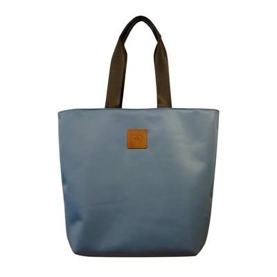 Soul City Shoulder Bag Bluish Gray