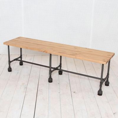 [더파이프] Pipe Bench 벤치의자 13SR 2100x350x450