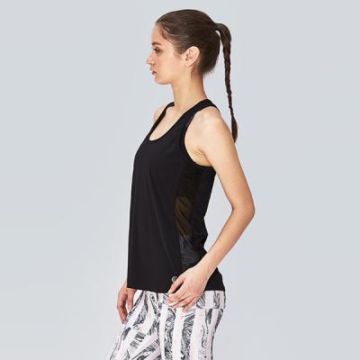 [TS7038 블랙]여성 필라테스운동복 서플렉스 반팔 요가복