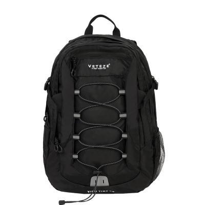 [베테제] Trekker Backpack (black) 백팩 (블랙)