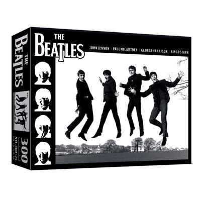 비틀즈 점프 직소퍼즐 (300피스/PL300-25)