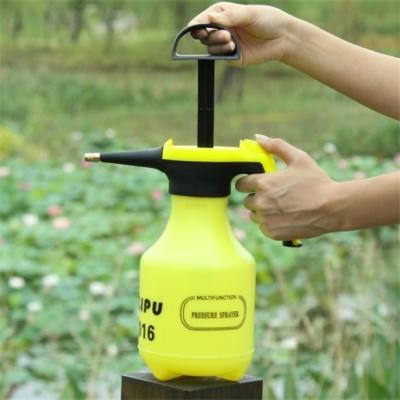 압축 분무기 농약 세차 원예 분사기 물조리 수동펌프
