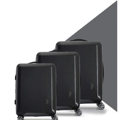 20호 하드캐리어 여행가방 확장형CP307 20 체크