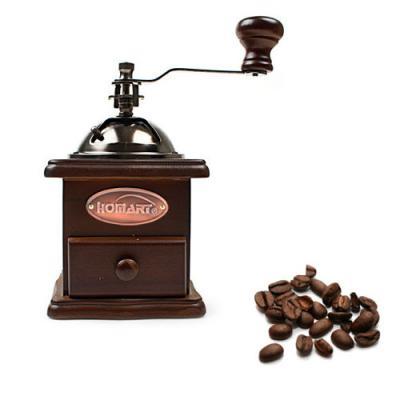카페테리아 바리스타 브라운 커피핸드밀 1P