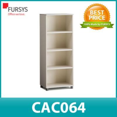 (CAC064) 퍼시스 4단캐비닛(W600)