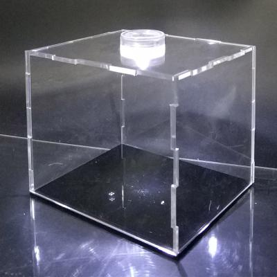 [adico]DIY 미니어처 키트 전용 아크릴케이스