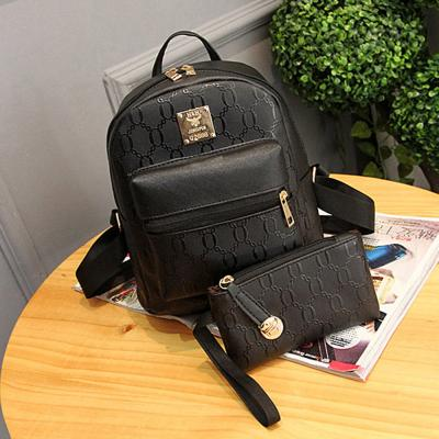 마이큐 데일리 미니백팩 2종세트 학생가방 여행가방