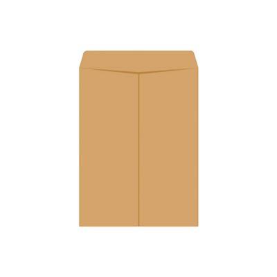 이화 양면 중각봉투 B5 서류 행정 대봉투 100매