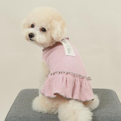 모아원피스 핑크