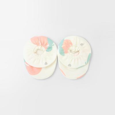 [메르베] 피치피치 신생아발싸개_사계절용