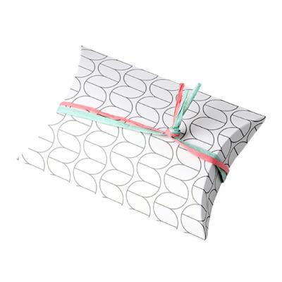 라인 댄스 반달 상자 소 (2개)