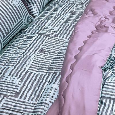 좋은솜 좋은이불 페로바 퀸 침대 패드