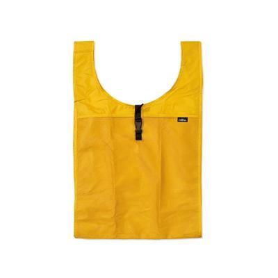 [nahe] 휴대용 장바구니 시장가방 에코백 Yellow