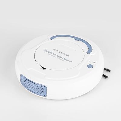 엔뚜마노 자동 방향 전환 무선 로봇 청소기 EV-R5400