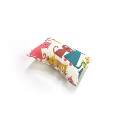 캣닢 쿠션 고양이 놀이 장난감 개박하 캣토이 소