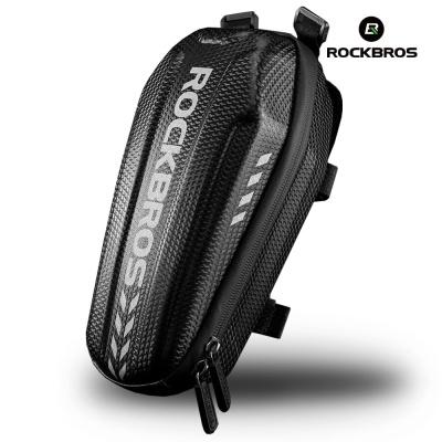 락브로스 킥보드 자전거 가방 프레임가방 핸들가방