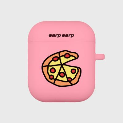 Delicious pizza-pink(Air Pods)