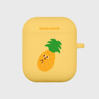 Im pineapple-yellow(Air Pods)