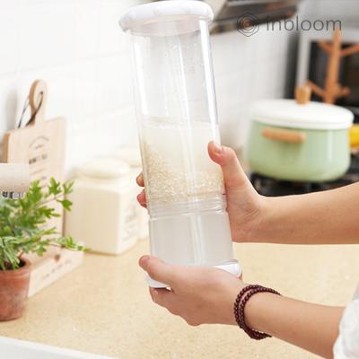 인블룸 간편 쌀세척 용기