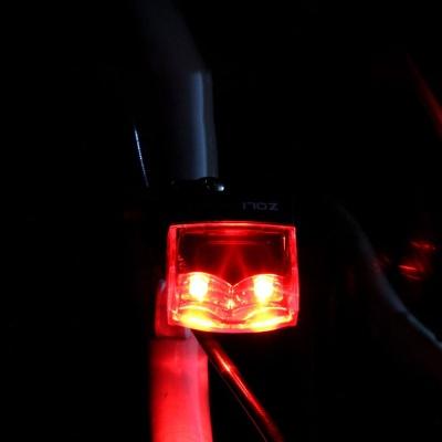 비접촉 자가발전 자전거 눈뽕급 LED 테일등 후미등