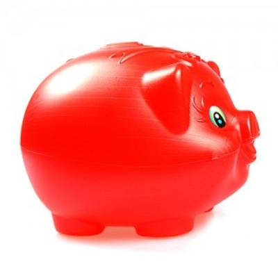 탈렌트 돼지 저금통 대 잔돈 비상금 금고 모금통 동전