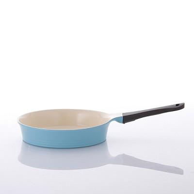 네오플램 에콜론 애니 후라이팬 24cm - 민트색상