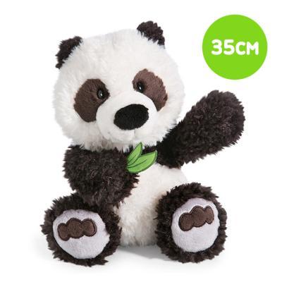 NICI 니키 판다 야부 35cm 댕글링-41085