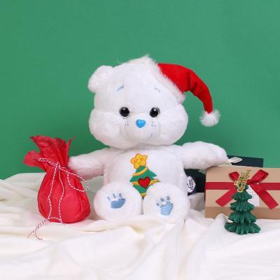 케어베어 곰인형 크리스마스 위시베어 27CM